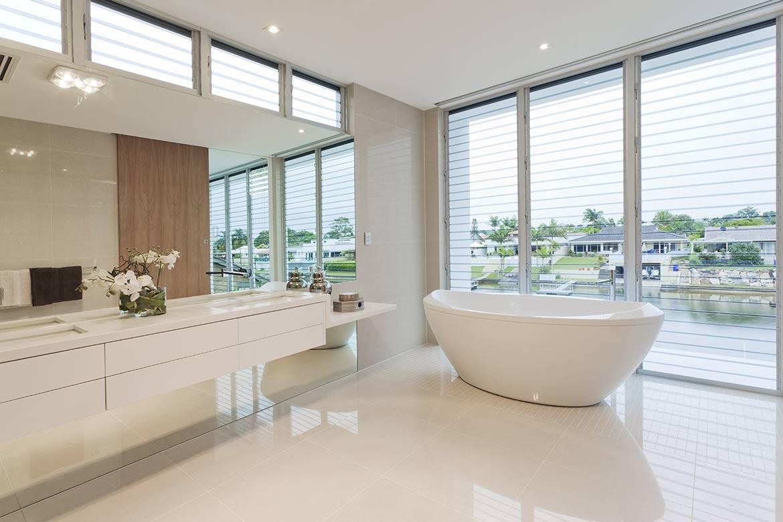 Come Tenere Pulita La Casa bagno pulito ed igienico senza sprechi di tempo? - mondo